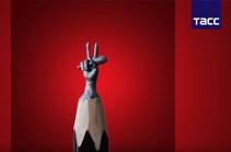 Արվեստ՝ մատիտի ծայրին (Տեսանյութ)
