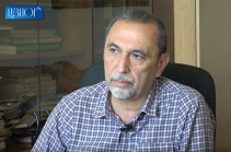 Focusing on Amulsar mine only seems rather strange and suspicious: Biodiversity and Hydroecology Scientific Center Director