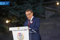 Հայաստանի ներքաղաքական կյանքը կրկին ալեկոծվում է, պետք է ամեն ինչ ծանրութեթև անենք ու հարցերը լուծենք համաձայնության միջոցով. Բաբլոյան