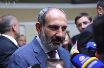 Armenian PM calls to respect one another, voices support to Naira Zohrabyan