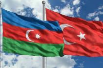 Гибридная война против Армении с турко-азербайджанским душком