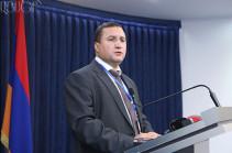 Позиция Еревана по Карабаху зафиксирована в программе правительства: ответ МИД Армении президенту Азербайджана