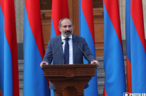 New generation businessmen to be core players in Armenia's economy: Armenian PM
