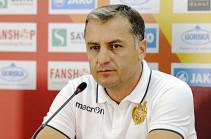 Վարդան Մինասյանը հրաժարական է ներկայացրել
