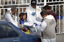 Մեքսիկայում լրագրող է սպանվել