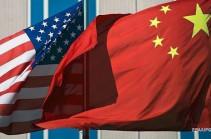 Չինաստանը հրաժարվել է ԱՄՆ-ի հետ առևտրային բանակցություններից