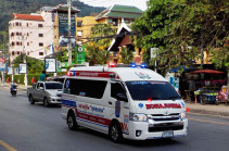 Страшная лихорадка зверствует в Таиланде