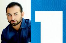 Երգիչ Վարդան Բարսեղյանն այսուհետ կաշխատի որպես լրագրող Հանրային հեռուստաընկերությունում