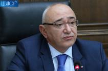 Выборы мэра Еревана проходят без эксцессов