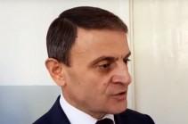 Этот вопрос изучается, как только что-то выяснится, мы скажем – Валерий Осипян о раздаче предвыборных взяток партией «Процветающая Армения»