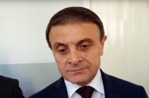 Пусть требует – Валерий Осипян о заявлении Наиры Зограбян