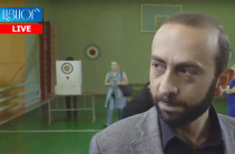 Law enforcers carried out their responsibilities: Ararat Mirzoyan on search in PAP office