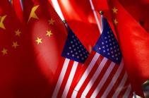 Չինաստանը չեղարկել է ԱՄՆ–ի հետ առևտրային բանակցությունները