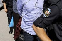 Թուրքիայի դատախազությունը FETO-ի գործով զինվորականների ձերբակալման նոր կարգադրագրեր է տվել