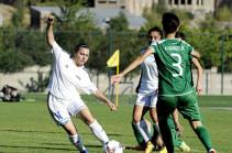 Կանանց Հայաստանի Մ-19 հավաքականը հաղթել է վրացական «Մարտվեին»