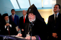 We have protected and saved everything that defines us as a people and as a nation: Karekin II (photos)