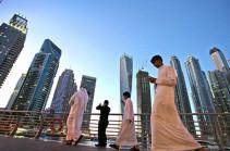 В Дубае британского подданного задержали за агрессию против полицейского