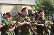 «Боец» Гейдар брошен в пекло политического боя во благо своего президентского будущего