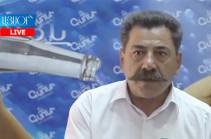 Моя партия – это моя община: руководитель общины Урцадзор представил подробности требования об отставке