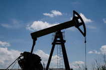 Нефть марки Brent подорожала до $84,9 долларов за баррель