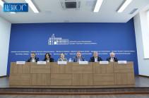 Основным докладчиком на Экономическом форуме Франкофонии  будет изобретатель дейтаграмм Луи Пузан