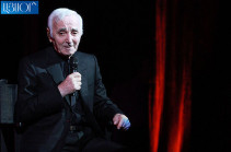 The funeral day of Charles Aznavour to be declared a day of mourning in Artsakh