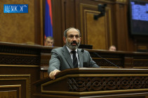 Armenia to never allow country shooting at its settlements become CSTO member: Armenia's PM