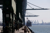 США полностью остановили поставки нефти в Китай