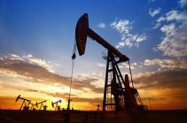 Цена на нефть марки Brent превысила $86 за баррель