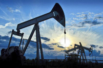 Мировые цены на нефть значительно понизились