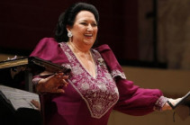Montserrat Caballé, opera singer, dies at 85