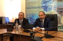 Тариф на газ для Армении может снизиться до $140 – министр