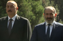 Armenian PM's, Azerbaijani President's meeting reduces tension in Karabakh: Lebedev