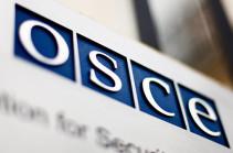 Азербайджанская сторона не вывела миссию ОБСЕ на свои передовые позиции - МИД НКР