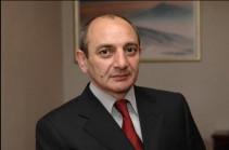Karen Nersisyan appointed head of Karabakh's President's Consulting-Economic Department