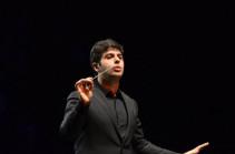 Ֆրանսիայի Արվեստի և գրականության շքանշանակիր Սերգեյ Սմբատյանը կղեկավարի ֆրանկոֆոնիայի գալա-համերգի հայկական երաժշտության հատվածը