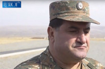 If necessary Armenian-Russian detachment to participate in military actions and carry out its duty