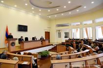 В Арцахе создана новая общественная организация
