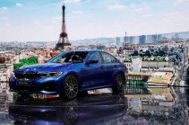 BMW says trade war could hit 2019 results by up to 500 million euros