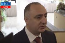 Уголовное дело в отношении Самвела Майрапетяна относится к 2008 году – начальник ССС