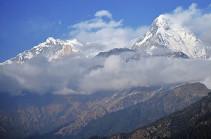 Nepal storm kills several climbers in Himalayan peak Gurja