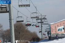 Итоги Франкофонии: Французская компания хочет основать в Армении новую горнолыжную зону