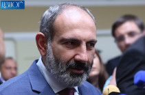 Armenian PM's resignation expected either October 15 or 16
