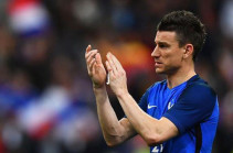 Косьельни объявил о завершении карьеры в сборной Франции