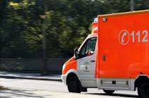 Շվեյցարիայում տուրիստական ավտոբուսի վթարի հետևանքով առնվազն 13 մարդ է տուժել