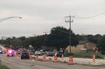 При стрельбе в Техасе ранены четыре человека