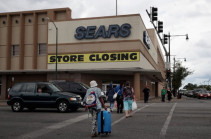 Sears, once a retail titan, files for Chapter 11 bankruptcy