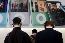 Apple-ը գնել է ընկերություն, որը վերլուծում Է օգտատերերի երաժշտական նախապատվությունները