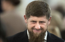 Рамзан Кадыров пригласил Пашиняна и Макрона на конкурс танца в Грозный