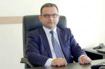 Տիգրան Խաչատրյանը՝ ՀՀ տնտեսական զարգացման և ներդրումների նախարար